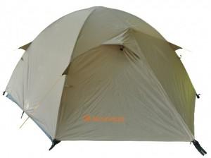 фото Палатка Mousson  Delta 3 Sand (9180) #2