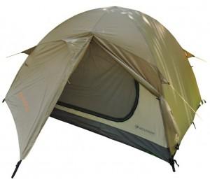 Палатка Mousson  Delta 3 Sand (9180)