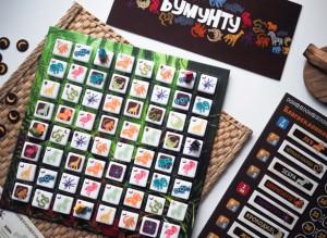 фото Настольная игра 'Бумунту. Настольное путешествие в африканские джунгли' #6