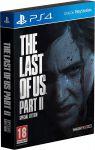 игра Одни из нас: Часть 2. Special Edition  PS4, русская версия