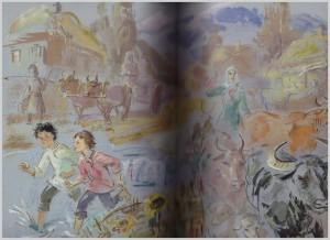 фото страниц Кавказские произведения #8