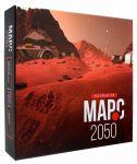 Настільна гра 'Марс 2050'