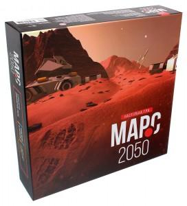 фото Настільна гра 'Марс 2050' #2