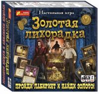 Настольная игра Ranok-Creative 'Золотая лихорадка' (12120113Р)