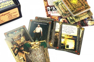 фото Настольная игра Ranok-Creative 'Золотая лихорадка' (12120113Р) #5