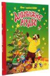Книга Дивовижне Різдво