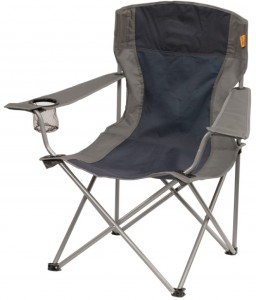 Стул кемпинговый Easy Camp Arm Chair Night Blue (480044)