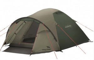 Палатка Easy Camp Quasar 300 Rustic Green (120395)