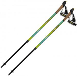 Палки для скандинавской ходьбы Vipole Vario Top-Click Novice (S1951)