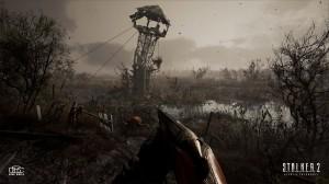 скриншот  S.T.A.L.K.E.R. 2 Ultimate Edition (Steam) - русская / украинская версия #9