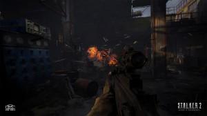 скриншот  S.T.A.L.K.E.R. 2 Ultimate Edition (Steam) - русская / украинская версия #7