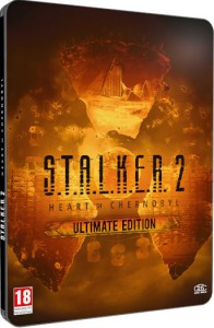 Игра S.T.A.L.K.E.R. 2 Ultimate Edition (Steam) - русская / украинская версия