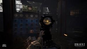 скриншот  S.T.A.L.K.E.R. 2 Ultimate Edition (Steam) - русская / украинская версия #10