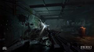 скриншот  S.T.A.L.K.E.R. 2 Ultimate Edition (Steam) - русская / украинская версия #5