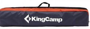 фото Палатка KingCamp Monza 3(KT3094) (dark red) #2