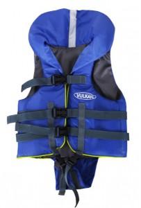 Спасжилет Vulkan нейлон 0-25 кг синий (VU4161BL)
