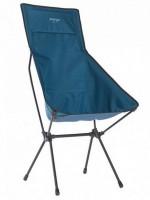 Стул кемпинговый Vango Micro Steel Tall Chair Mykonos Blue (CHQMICRO M27TDP)