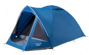 Палатка Vango Alpha 300 Moroccan Blue (TEQALPHA M23165)