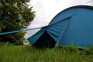 фото Палатка Vango Kibale 350 Moroccan Blue (TEQKIBALEM23172) #8