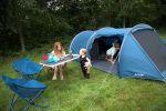 фото Палатка Vango Kibale 350 Moroccan Blue (TEQKIBALEM23172) #9