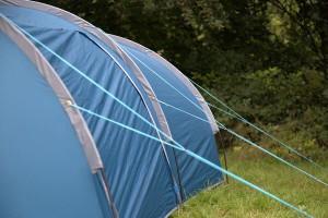 фото Палатка Vango Kibale 350 Moroccan Blue (TEQKIBALEM23172) #7