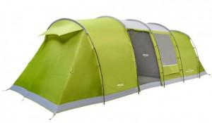 Палатка Vango Longleat II 800XL Herbal (TEQLONGLEH09TAS)