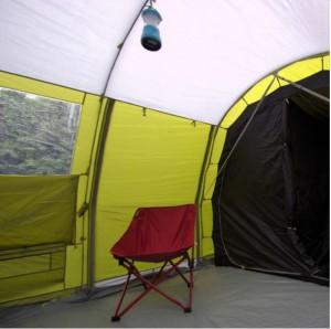 фото Палатка Vango Longleat II 800XL Herbal (TEQLONGLEH09TAS) #4