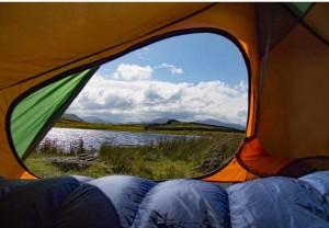 фото Палатка Vango Nevis 100 Pamir Green (TENNEVIS P32077) #4