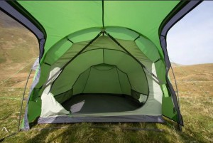 фото Палатка Vango Omega 250 Pamir Green (TENOMEGA P32163) #4