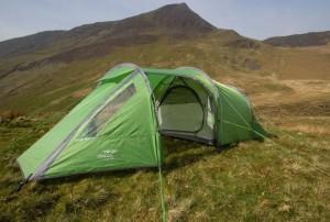 фото Палатка Vango Omega 250 Pamir Green (TENOMEGA P32163) #2