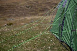 фото Палатка Vango Omega 250 Pamir Green (TENOMEGA P32163) #7
