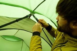 фото Палатка Vango Omega 250 Pamir Green (TENOMEGA P32163) #6