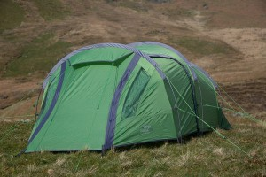 фото Палатка Vango Omega 250 Pamir Green (TENOMEGA P32163) #5