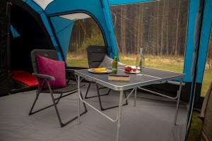 фото Палатка Vango Somerton 650XL Sky Blue (TEQSOMERTS0DTIQ) #7