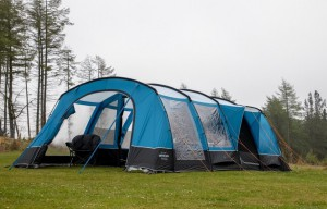 фото Палатка Vango Somerton 650XL Sky Blue (TEQSOMERTS0DTIQ) #3