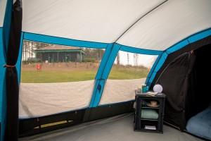 фото Палатка Vango Somerton 650XL Sky Blue (TEQSOMERTS0DTIQ) #6
