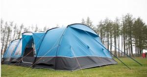 фото Палатка Vango Somerton 650XL Sky Blue (TEQSOMERTS0DTIQ) #5