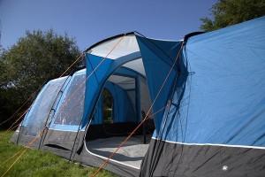 фото Палатка Vango Somerton 650XL Sky Blue (TEQSOMERTS0DTIQ) #8