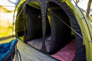 фото Палатка Vango Stargrove II 600XL Herbal (TEQSTARPOH09TAQ) #6