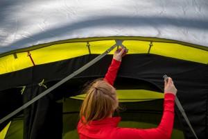 фото Палатка Vango Stargrove II 600XL Herbal (TEQSTARPOH09TAQ) #7