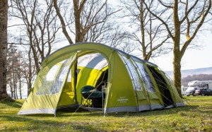 фото Палатка Vango Stargrove II 600XL Herbal (TEQSTARPOH09TAQ) #4