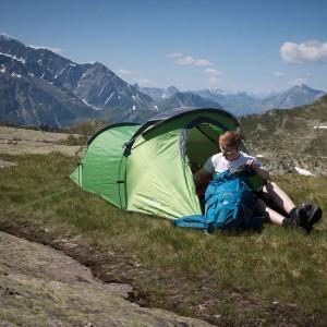 фото Палатка Vango Tempest Pro 300 Pamir Green (TENTEMPESP32165) #4
