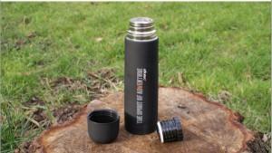 фото Термос Vango Magma Flask 1000 ml Black (ACPFLASK B05T02) #2