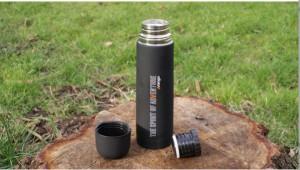 фото Термос Vango Magma Flask 500 ml Black (ACPFLASK B05177) #2