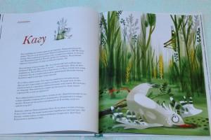 фото страниц Книга про счастье #13