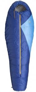 Спальный мешок Turbat Vatra 2S  Azure Blue/Estate Blue (012.005.0178)