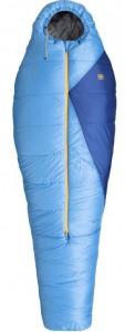 Спальный мешок Turbat Vatra 3S  Azure Blue/Estate Blue 185 см  (012.005.017)