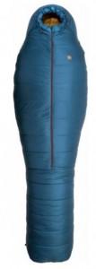 Спальник пуховый Turbat Kuk 500 Blue 185 (012.005.0182)
