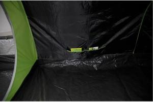 фото Палатка High Peak Meran 5.0 Light Grey/Dark Grey/Green (11808) #5