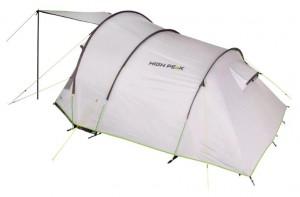 фото Палатка High Peak Sorrent 4.0 Nimbus Grey (10256) #2